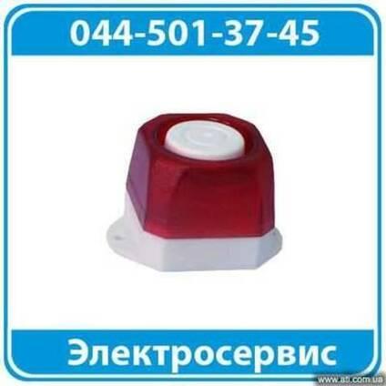 Светозвуковой оповещатель ДУЭТ С-03С (внутренний)