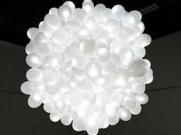 Светящиеся воздушные шары Led White