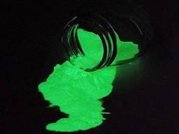 Люминесцентный порошок - люминофор ТАТ 33 Классический. ..