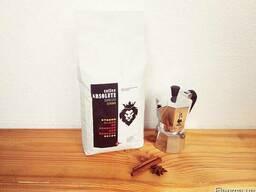 Свежеобжаренный кофе в зернах Espresso - фото 1