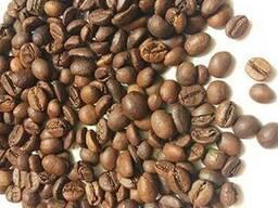 Свежеобжаренный кофе в зернах малый опт