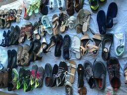 Свежий завоз новой обуви Hesko export сезон весна-лето 2017