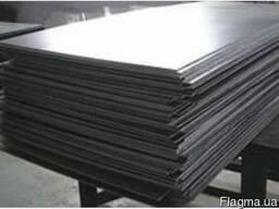 Свинцовый лист С1, толщина 5 мм (ГОСТ 9559-89)