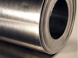 Лист свинцовый 0,5х1000х8000 мм