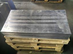 Свинец лист 1000х2000х3 мм