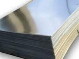Свинец С1 10, 0х1000х1000 лист