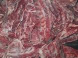 Свиной тримминг, свиной гуляш, лопатка б/к, ребро, грудинка - фото 8