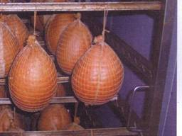 Свиные пузыри мочевые мокросоленые калиброваные 2-3 кг