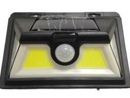 Світ-ик LED на соняч батар. с ДД COB 25-26W 6000K IP64. ..