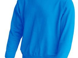 Толстовка цвет светло синего цвета худи в наличии