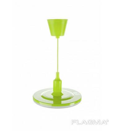 Світильник LED дизайн. підвісний 24W 4200K R-220mm. ..