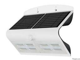 Світильник на сонячній батареї, з датчиком руху «Butterfly»