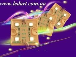 Світлодіодні модулі за низькими цінами.