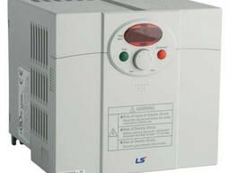 SVO22iC5-1F LS 2, 2квт 220в частотный преобразователь