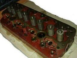 SVS-3 Головка блока цилиндров Д-240 Д-243 МТЗ-80 МТЗ-82 (240