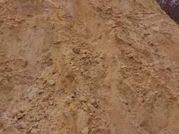 Сыпучие пески