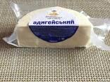 Сыр адыгейский, сулугуни натуральный, ручная работа - фото 4