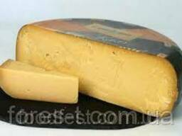 Сыр Чорний ярлык (Bleck Lebel) 2, 5 кг, 48%