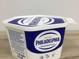 Сыр Филадельфия 1,650 кг