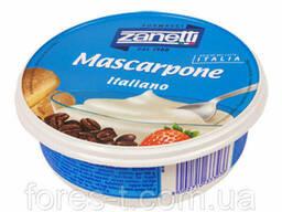 Сыр Маскарпоне 80% 250 гр
