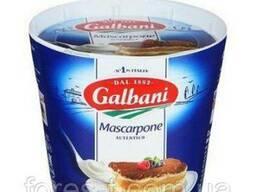 Сыр Маскарпоне 80%, 500 гр