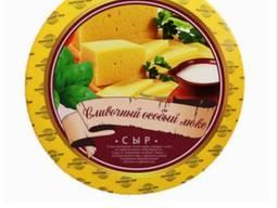 Белорусский Сыр Сливочный