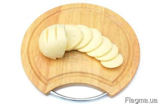 Сыр сулугуни, моцарелла, чечел.
