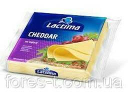 Сыр Тост плавленный чедер Mlekovita 130 гр