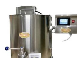 Сыроварня-Пастеризатор 40 литров