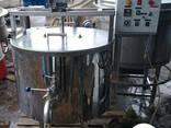 Сыроварня-пастеризатор 75 литров - photo 1
