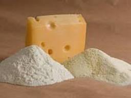 Сыворотка сухая молочная производства Хмельник