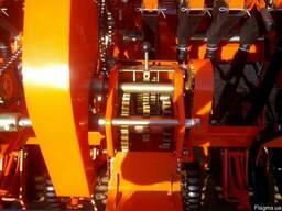 СЗ-3, 6 Зерновая сеялка СЗФ-3600