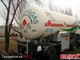 Сжиженный газ, СУГ, СПБТ, дизельное топливо