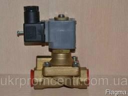 T-GM клапан (воздух, вода, газ)