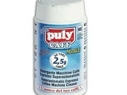 Таблетки для чистки кофейных систем Puly Caff, 2. 5гх60шт