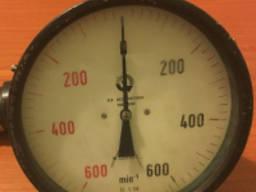 Тахометр 832-29004 тип двигателя НВД48А2У