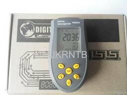 Тахометр бесконтактный / Цифровой / Лазерный 3-99999 об. мин.