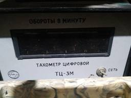 Тахометр цифровой автоматический ТЦ-3М