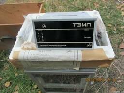 Тахометр ТЭМП 0-999000об. 220В