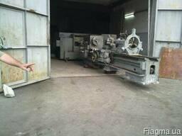 Услуги Демонтажа оборудования, металлоконструкций, станков.