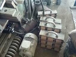 Такелажные тележки грузоподъемностью 4 тонны аренда посуточн
