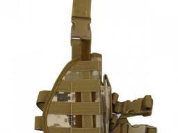 Тактическая набедренная кобура ММ-14 новая украинская форма