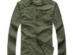 Тактическая рубашка True Guard Tactical Series Cotton олива