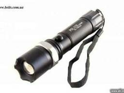 Тактический фонарик Bailong 1000W BL-T8626 Power Style