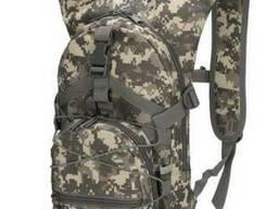 Тактический городской велосипедный рюкзак Tactical B10 с...