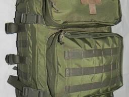 Тактический Медицинский рюкзак комплект