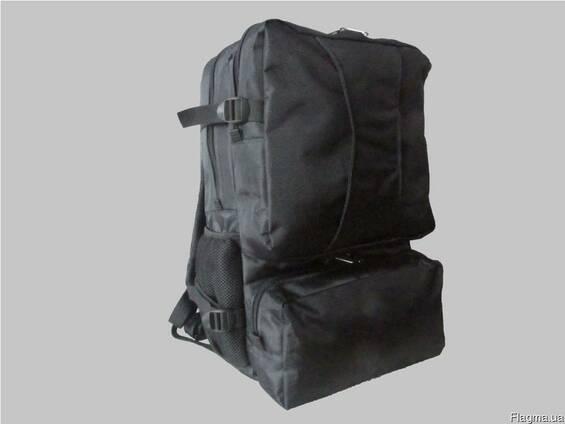 """Тактический рюкзак """"Квадрат""""(упрощённый)"""