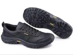 Тактичні Кросівки Skadi Colibri K2 Black (SKCK2B-46)