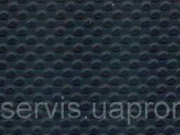 Тактильная противоскользящая лента с эферичными лунками 25мм