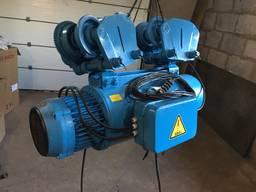 Таль электрическая 1т 18м болгарская